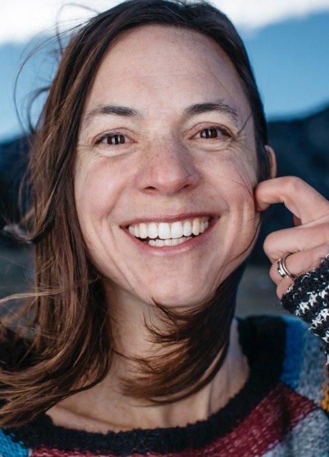 Kristin Savory