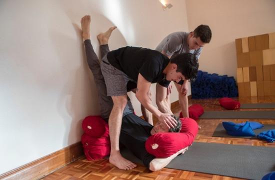 Kaiut Method - The Kaiut Yoga Boulder Difference