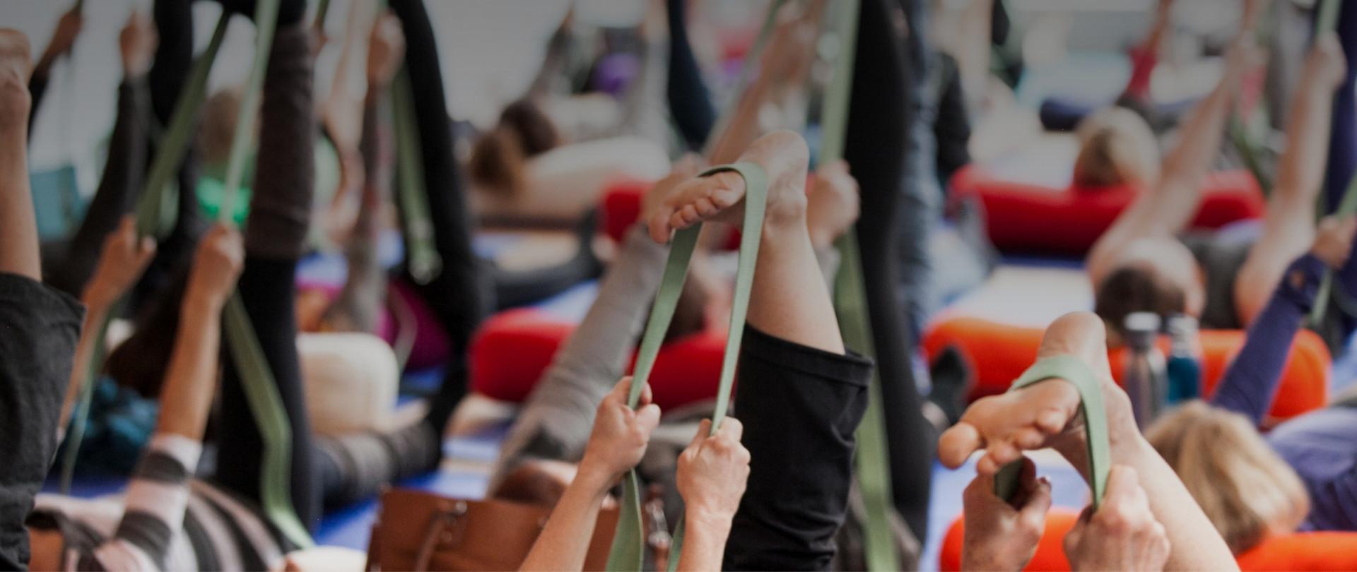 Why Kaiut Yoga?