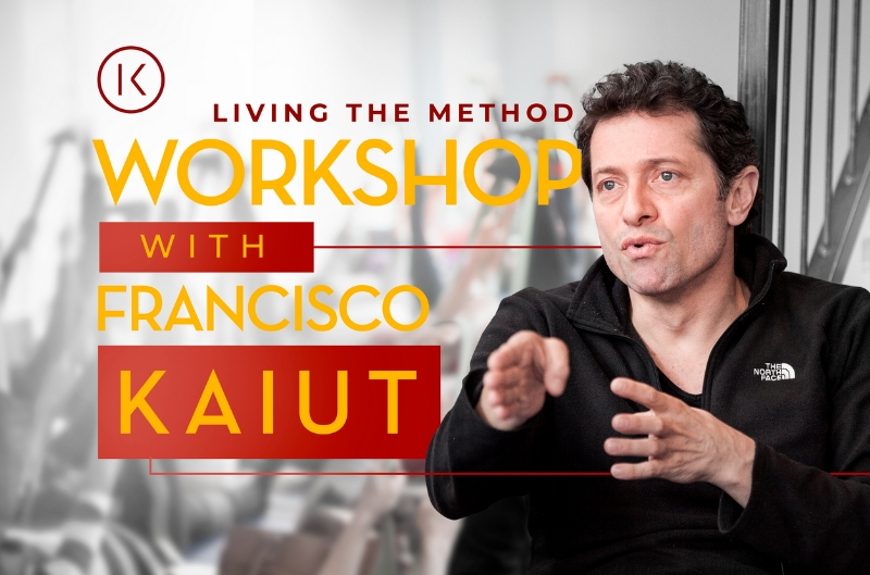 Dallas Living The Method - Kaiut Yoga Dallas