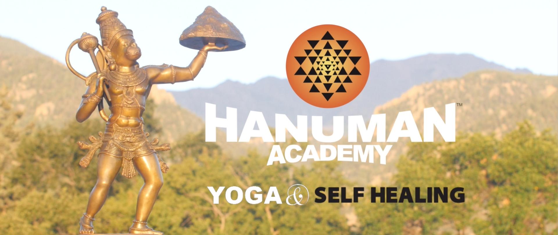 Yoga & Self Healing