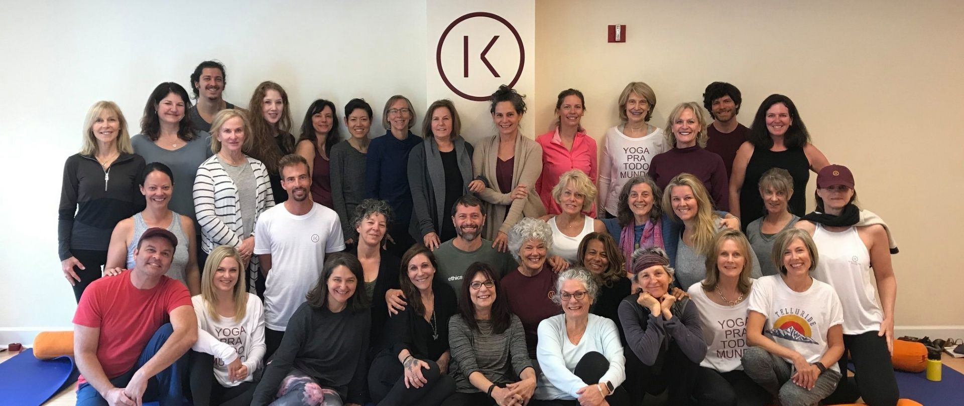 Telluride Teacher Training 2019