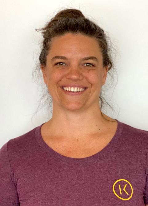 Megan - Our Teachers