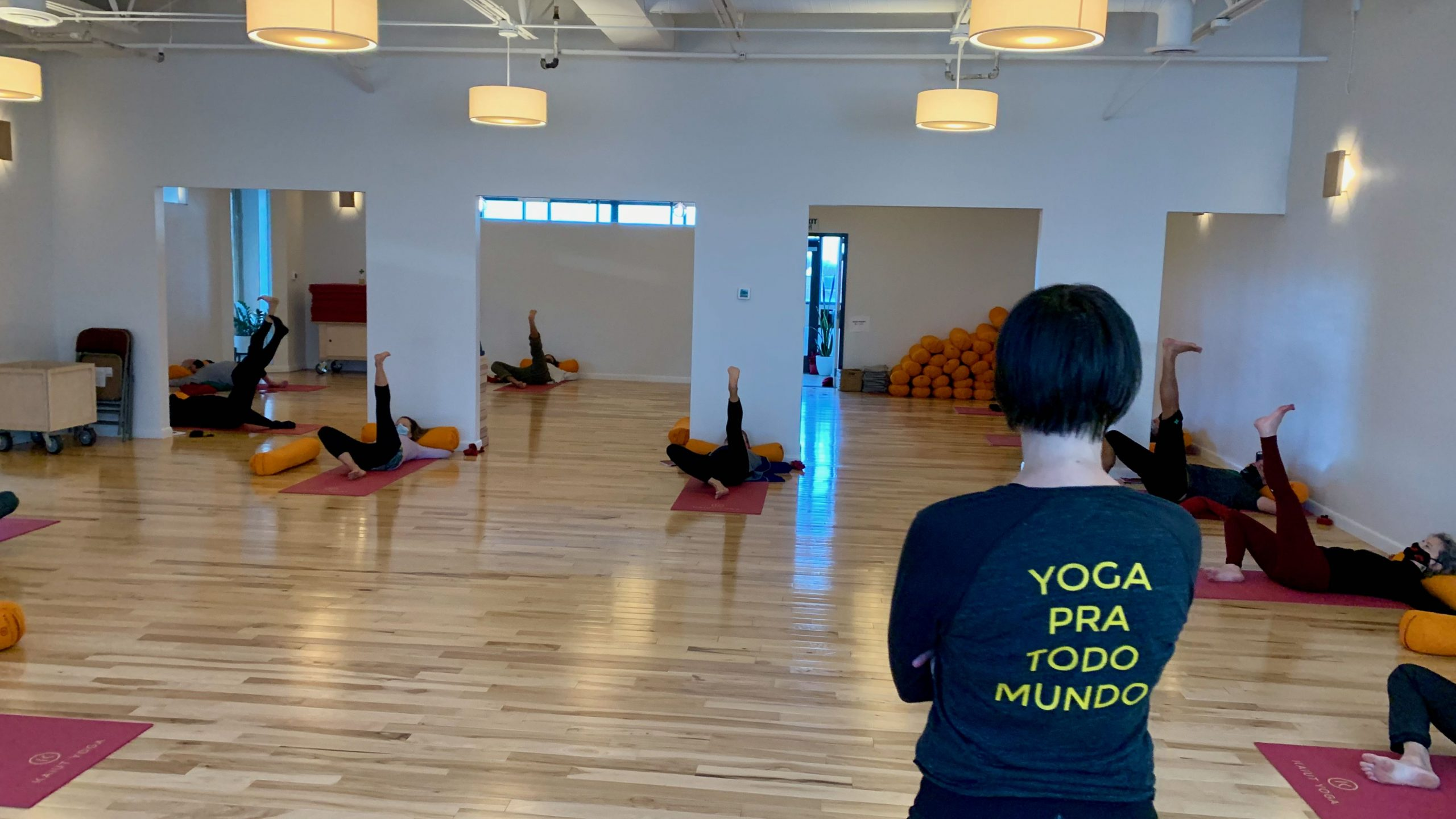 Kaiut Yoga Class Room scaled - Positive Stress
